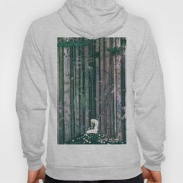 The Lost Palace And The Crying Daughter Hoody