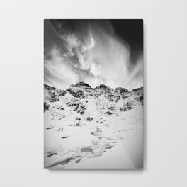 Orlovets Metal Print