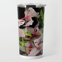 Ring Of Fleur Travel Mug