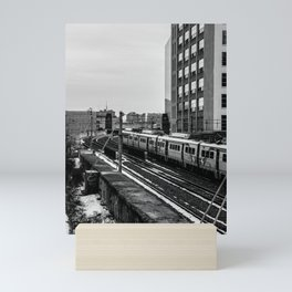 Septa Mini Art Print
