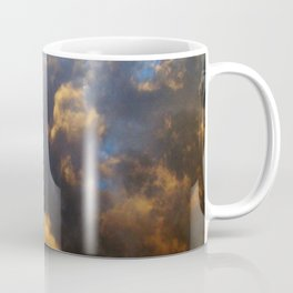 Blue Heaven - Stormy Waters Coffee Mug