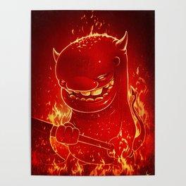 Vigo; The Cruel II Poster