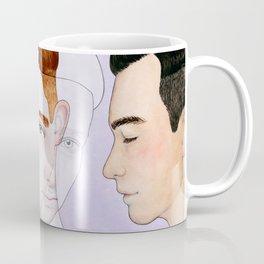 Bisexual Invisibility #2 Coffee Mug