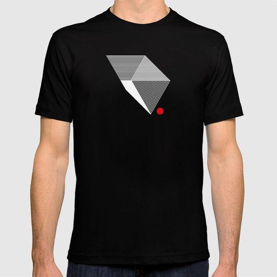 V like V T-shirt