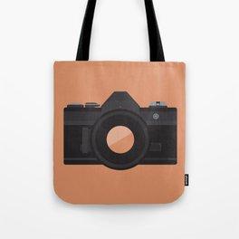 Camera Series: AE-1 Tote Bag