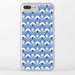 Ountain Clear iPhone Case