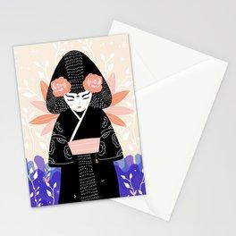 Izanami Stationery Cards