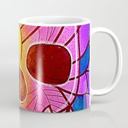 CRÁNEOS 31 Coffee Mug