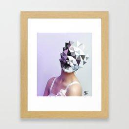 Alina Framed Art Print