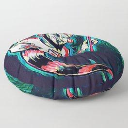 Owen Magic Floor Pillow