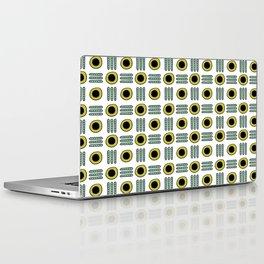 O=O Laptop & iPad Skin