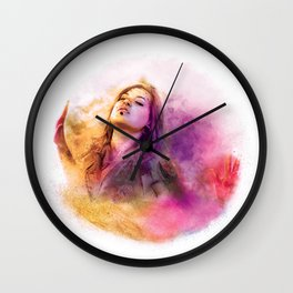 Holinlove Wall Clock