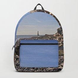 First Glimpse - Beachy Head Backpack