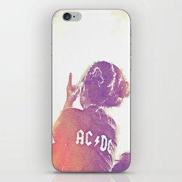 KidRock iPhone Skin