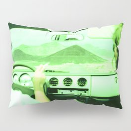Roadtrip NO4 Pillow Sham