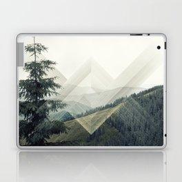Xross Country Laptop & iPad Skin