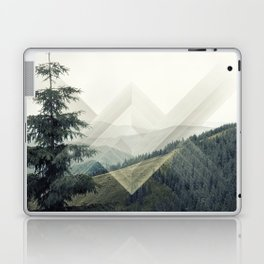 Xross Country Laptop & iPad Skin