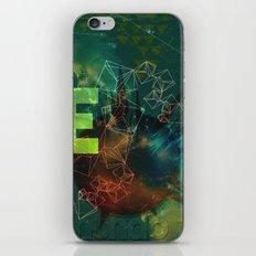 emundo iPhone & iPod Skin