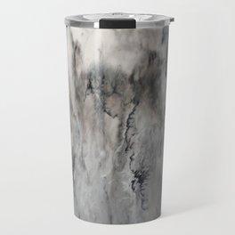 Smoke and Mirrors Travel Mug