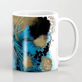 Cloudy Future Coffee Mug