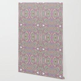Hippi Daze Wallpaper