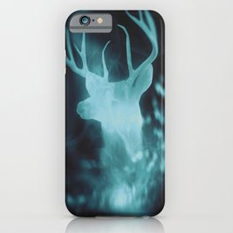 Stag Spirit Guide | Patronus iPhone Case