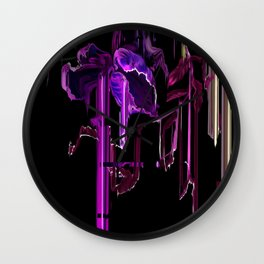 paradise.corrupt_section.E Wall Clock