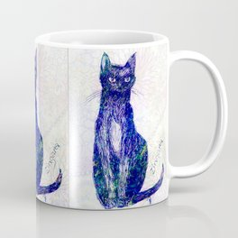 Zingara Coffee Mug