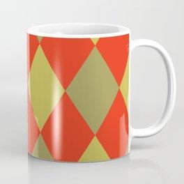 Harlequin Classic Coffee Mug
