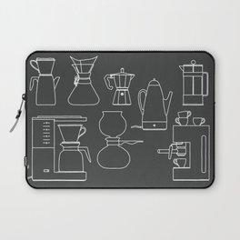coffee makers Laptop Sleeve