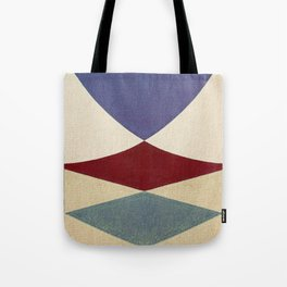 Lucha Libre Mask 4 Tote Bag