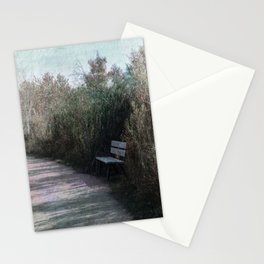 A Place to Rest Stationery Cards