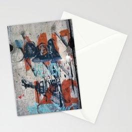 Heaven, Berlin, 2012 Stationery Cards