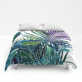 The jungle vol 2 Comforters