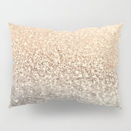GOLD GOLD GOLD Pillow Sham