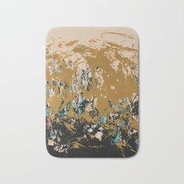 16 x 20 yellow-buff-black-etc Bath Mat