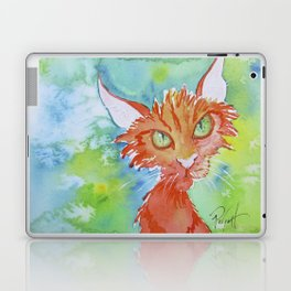 Such A Peach Laptop & iPad Skin