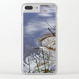 Presence 2 Clear iPhone Case