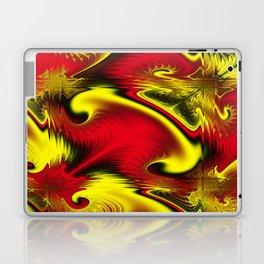 Good fortune Laptop & iPad Skin