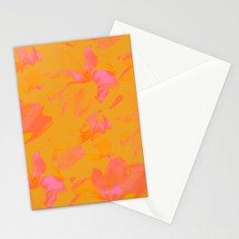 Magnolia Sunset Stationery Cards