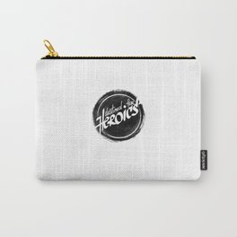 Destined For Heroics Carry-All Pouch