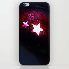 Red Star iPhone Skin