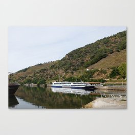 The Douro Valley, Portugal Canvas Print