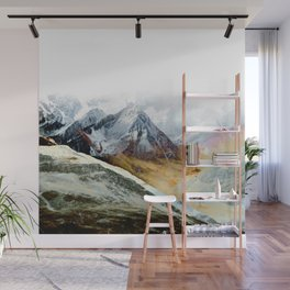 Mountain 12 Wall Mural