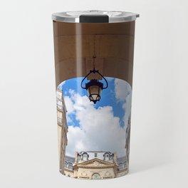 Passage Verite - Paris, France Travel Mug