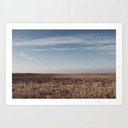 Death Valley 3.0 Art Print