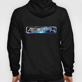 Aeon 14 logo - Full Color Hoody