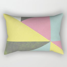 What's Your Angle Rectangular Pillow