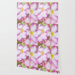 Mekong Flora Wallpaper