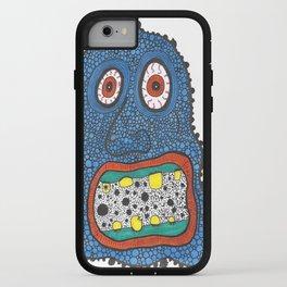 Reginald iPhone Case
